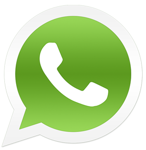 Whatsapp transparent