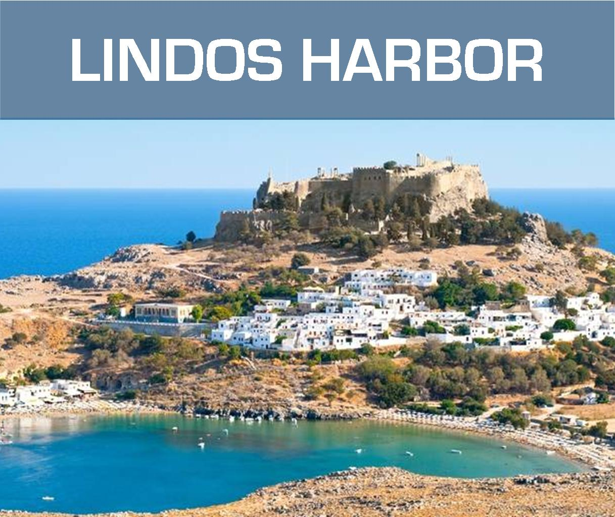 Daysail excursion from Lindos Rhodes | Sail in Greece Rhodes | sail-in-greece.net